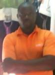 Tawidou, 44  , Conakry