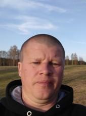 viktor, 41, Russia, Kostomuksha