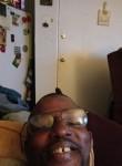 Alphonso Jeter, 58  , Philadelphia