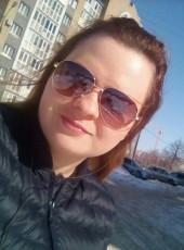 Милана, 26, Россия, Чебоксары