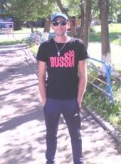 Aleksandr, 36, Russia, Novosibirsk