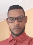 Andio, 40  , Laventille