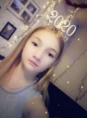 Cheyenne, 18, France, Marseille 01