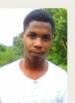 Damion, 18  , Montego Bay