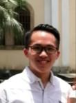 Jackson, 23, Macau