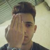 Vito, 20  , Calabazar de Sagua