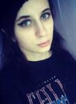 Ksyusha, 27, Saint Petersburg