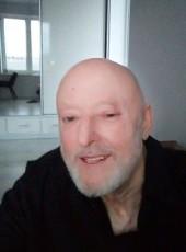 Viktor, 72, Russia, Kaliningrad