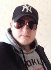 Sergey, 27, Russia, Barnaul