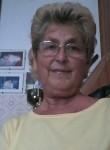 LYUDMYLA, 65  , Rimini