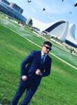 İbrahim, 25  , Baku