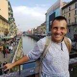 Fabio, 43  , Anzola dell Emilia