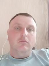 ALEXANDROS, 38, Ukraine, Kiev