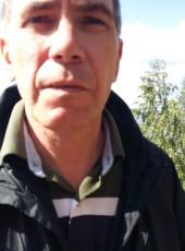 Alik, 51, Russia, Saint Petersburg
