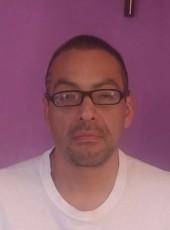 Alberto, 48, Mexico, Mexico City