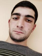 Taron, 24, Russia, Saint Petersburg
