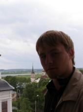 Aleksey, 33, Russia, Kotlas