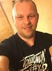 Maks, 29, Russia, Vidnoye