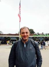 boş insanlar, 46, Turkey, Istanbul
