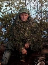 Юрий, 42, Россия, Санкт-Петербург