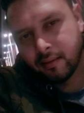 Bruno, 35, Brazil, Sao Paulo