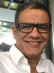 Kamel, 52  , Ouargla