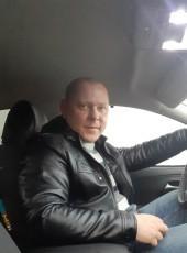 Vladimir, 34, Russia, Ulyanovsk