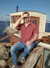 Илья, 33, Россия, Санкт-Петербург