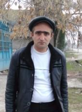 Eldar, 40, Azerbaijan, Baku