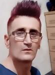 Saeed, 33  , Reggio Calabria