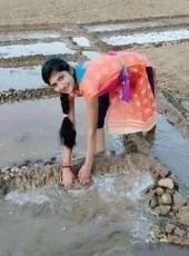 Nankte, 45, India, Dhulian