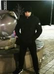 Takhir, 18, Almaty