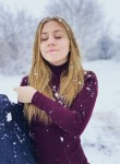 Yuliya, 18  , Mikhaylovskaya