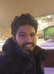 Mustafa , 30  , Abu Tij