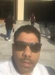خالد, 40  , Cairo