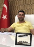 Şehmus , 35, Ankara