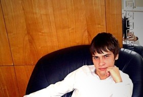 Andrey, 33 - Just Me