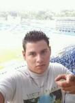Douglas Roque, 24  , San Salvador