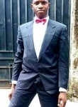 Mamadou Bailo, 18, Dakar