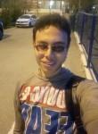 Yousif - Йосиф, 21  , Stavropol