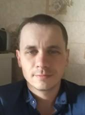 Aleksey, 35, Russia, Segezha