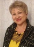 Larisa, 61  , Mytishchi