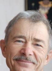 Viktor, 62, Russia, Aldan