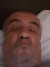 Emin , 56, France, Marseille