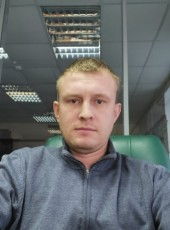 Timur, 35, Russia, Moscow