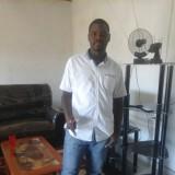 Mthokozisi, 40  , Port Shepstone