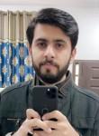 Semi Rehan, 26, Lahore