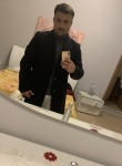 pasquale, 23, Casandrino