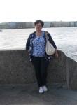 Nadezhda, 63  , Saint Petersburg