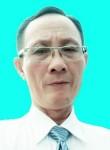 Toàn, 62  , Phan Rang-Thap Cham